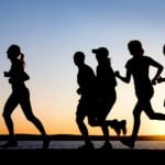 New Year's resolution trend towards fitness and new technology