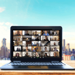 Online Team Building to Support your Remote Team During COVID-19